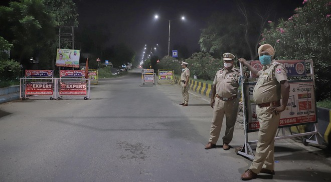 Restrictions back as Covid cases surge in Jalandhar district