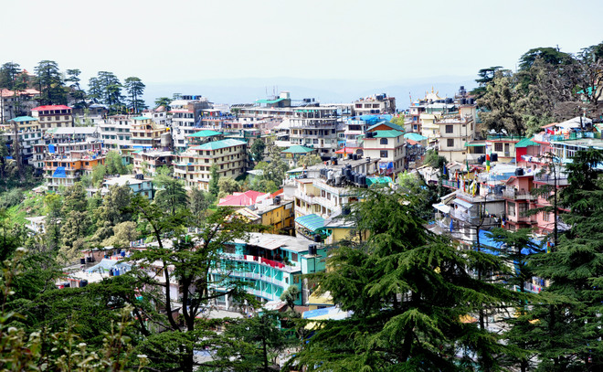 Spurt in Covid cases casts a shadow on tourist season in Dharamsala