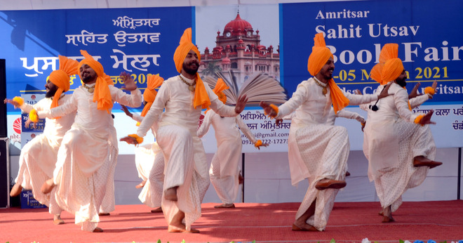 4-day literary fest at Khalsa College,  Amritsar concludes; sales worth Rs 30L recorded