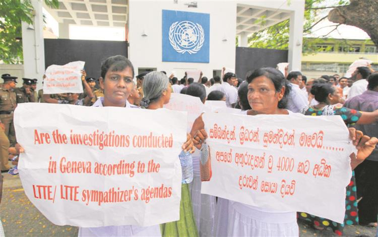 Ethnic divide in Lanka to test Indian diplomacy
