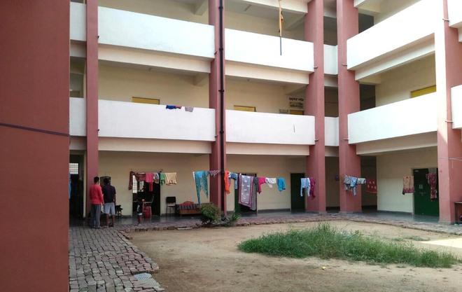 45 girls escape from Jalandhar's Gandhi Vanita Ashram