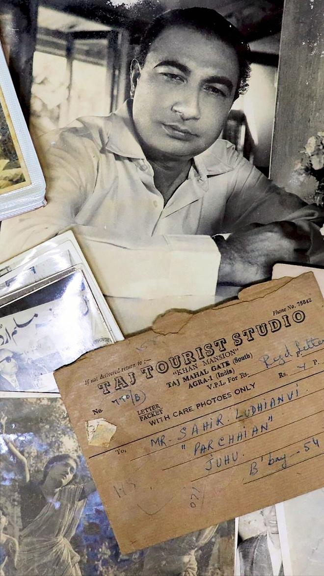 Sahir Ludhianvi: Unforgettable, but forgotten