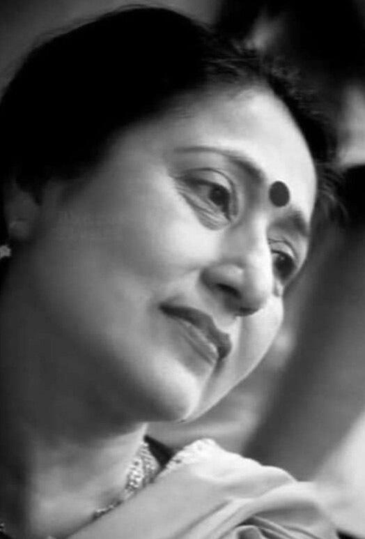 Being feminine: Sahitya Akademi awardee Anamika's writings have been blazing through the idea of patriarchal society