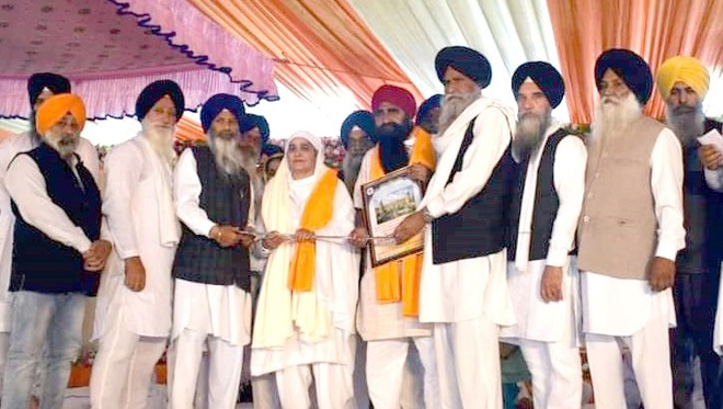 SGPC: Decision to stop Sikhs from visiting Nankana Sahib has hurt them