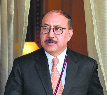 Shringla foresees greater EU engagement on Indo-Pacific
