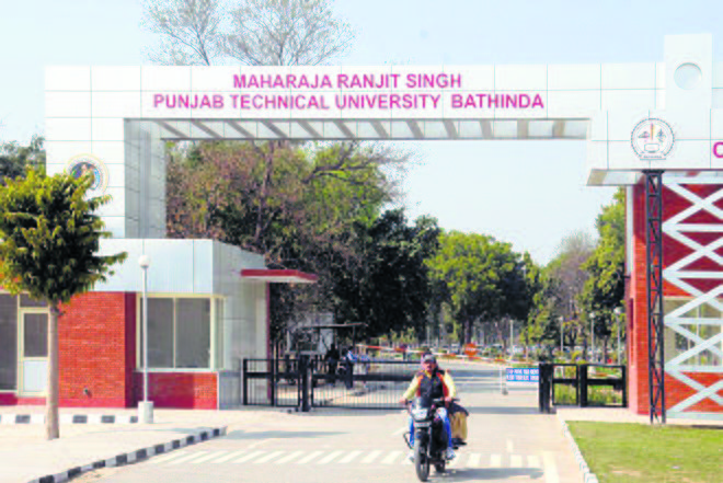 Tech varsity under lens for Rs5.81 cr payment to contractor