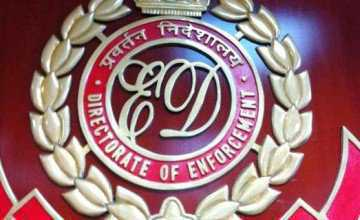 ED attaches assets of ex-IAS couple
