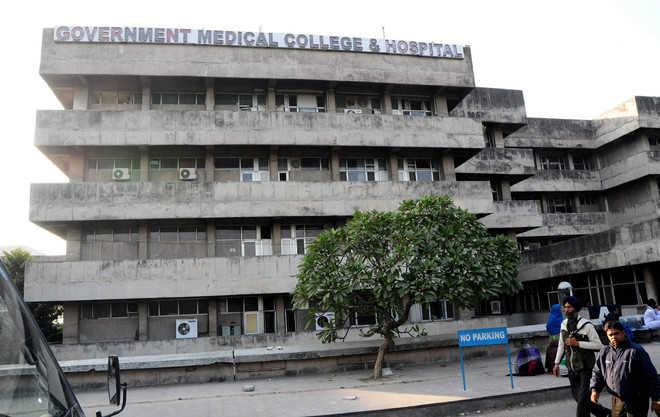 Cases rise, GMCH-32 halts walk-in OPD registrations