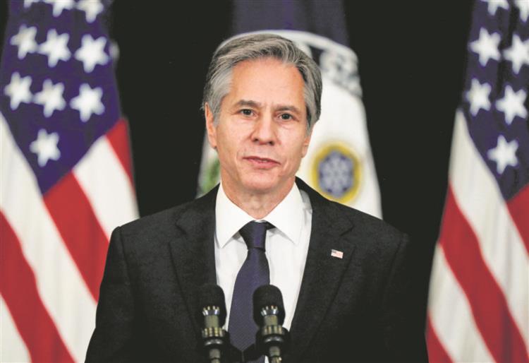 Biden-Blinken peace plan stumps Kabul