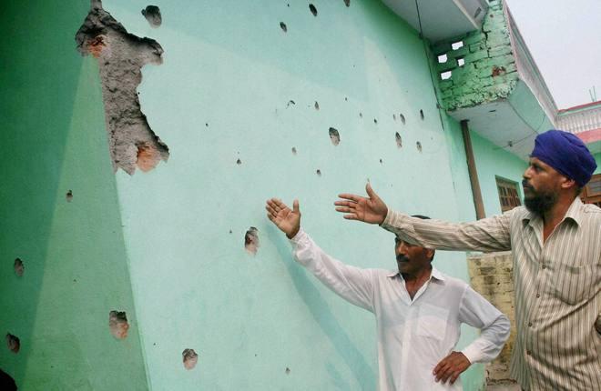 70 killed in cross-border firing since Art 370 abrogation: Govt