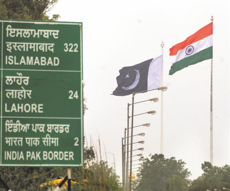 Engaging with Pakistan