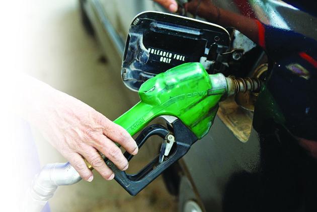 'Regularise VAT on petro products'