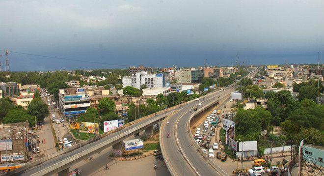 Jalandhar declared safest city in Punjab