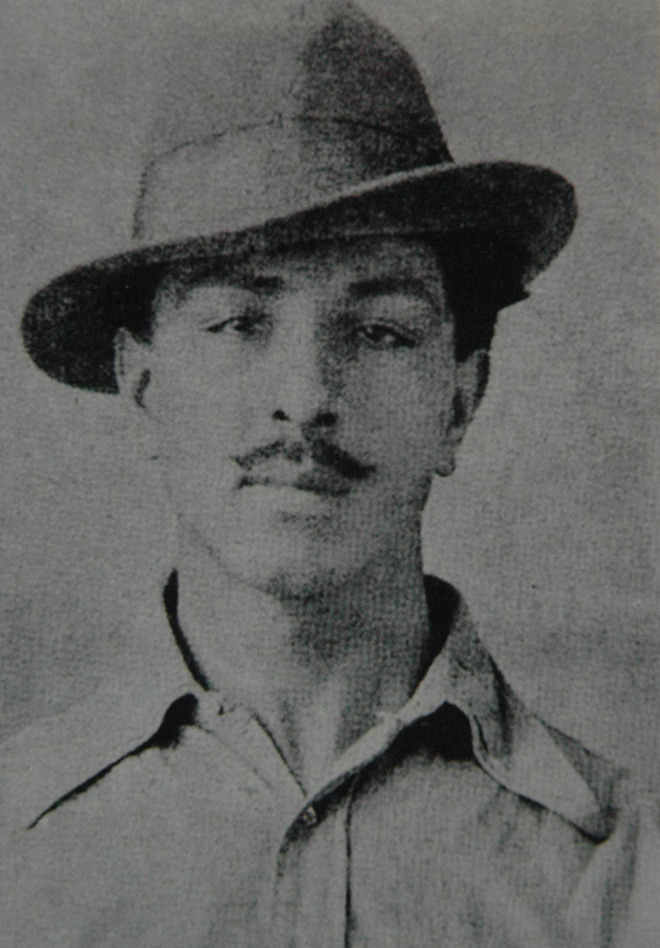 Actors pay tributes on freedom fighter Bhagat Singh's death anniversary