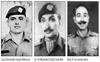 3 MVCs for Dera Baba Nanak battle in 1971