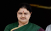 Sasikala quits politics, says was never power hungry