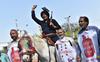 Bathinda: Ex-councillor 'loots' petrol in protest