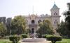 Villa Buona Vista of Kapurthala; tale of loyal service to royalty