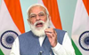 PM Modi calls for 100-day drive to clean water bodies