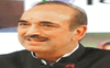 Appreciate PM for being rooted: Dissenter Ghulam Nabi Azad