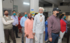 Jalandhar district's 85 elderly inoculated on Day 1