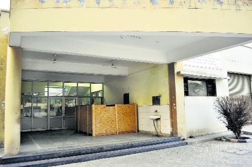 Rs 80L autopsy tables lying unused at Patiala's Rajindra Hospital