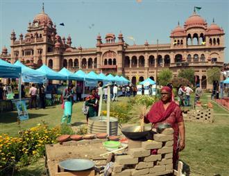 '12.5 crore people are speaking Punjabi worldwide today'