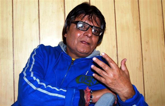 Punjabi actor Satish Kaul dies in Ludhiana