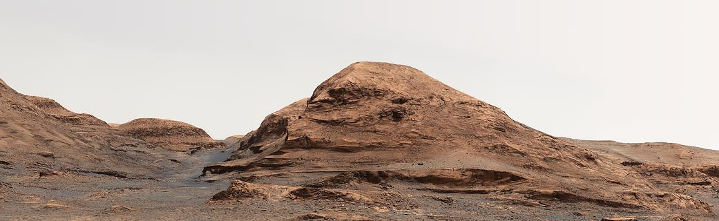 NASA team names Martian hill after Rafael Navarro-Gonzalez