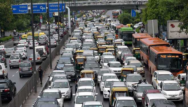 Govt proposes new re-registration norms for vehicles moving to other state