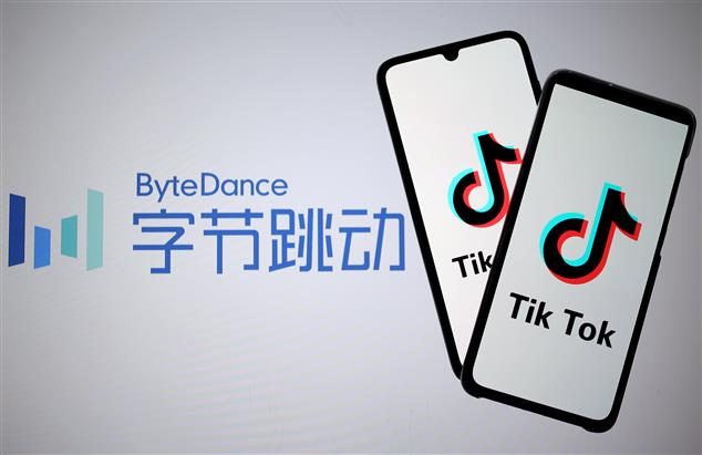 High Court allows China's ByteDance to operate Indian bank accounts