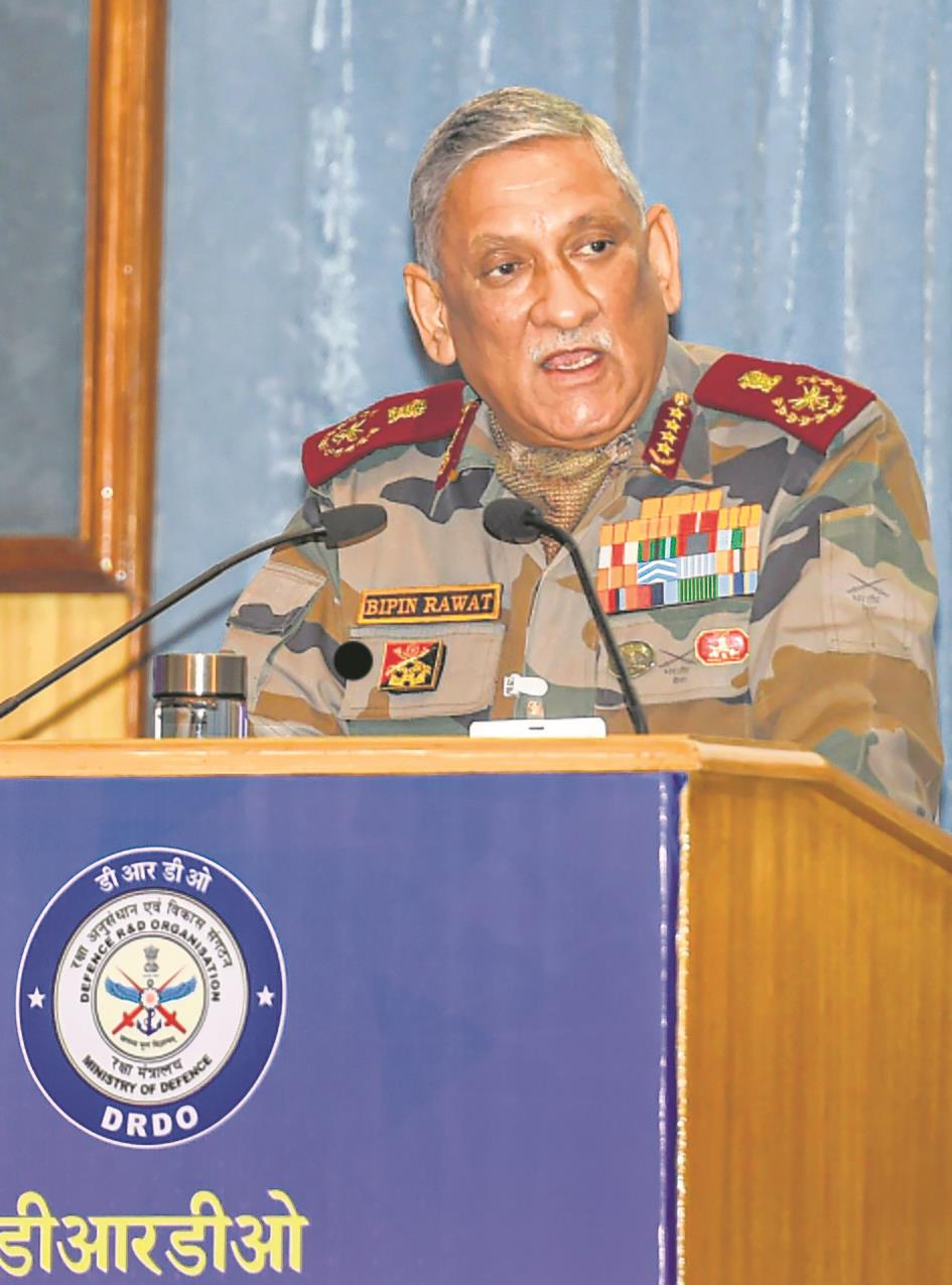Military upgrade must factor in fiscal reality