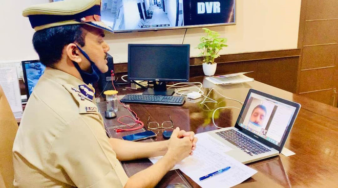 Month after second jab, Ludhiana Police Commissioner tests Covid positive