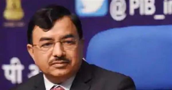 Election Commissioner Sushil Chandra set to be next CEC