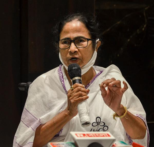'Genocide': Mamata Banerjee on Cooch Behar killings; blames CISF