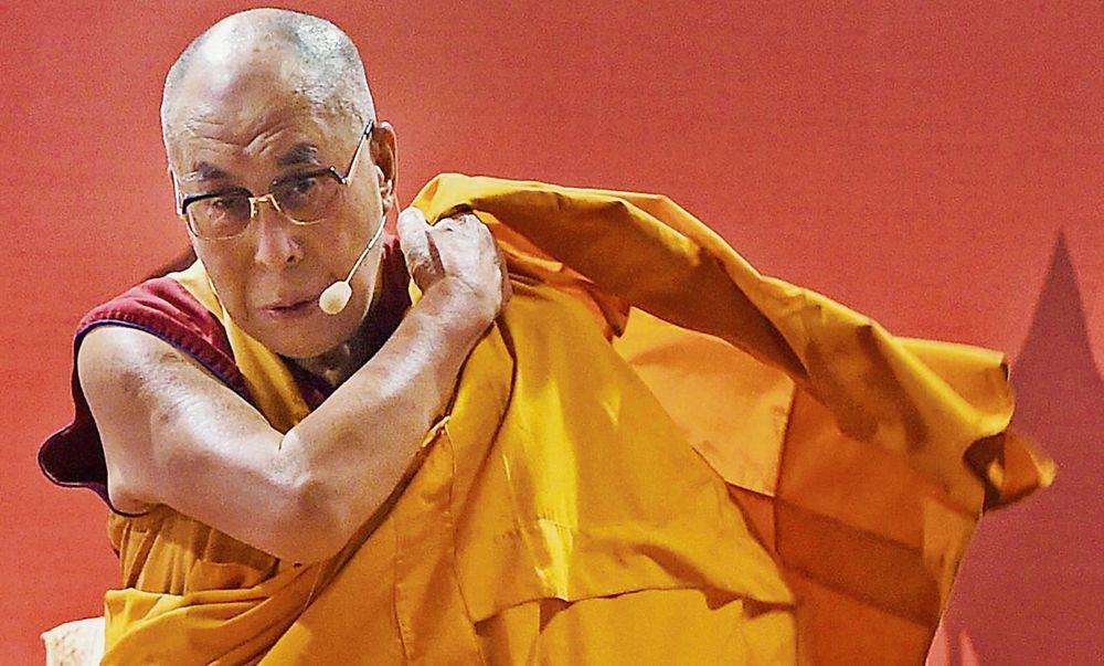 Tibet set for tough changes