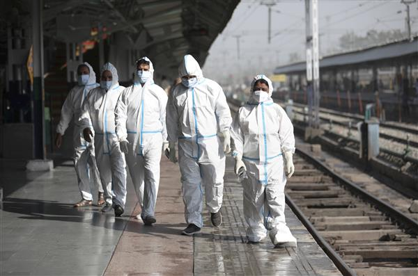 Covid second wave in India may peak by mid-April, say scientists