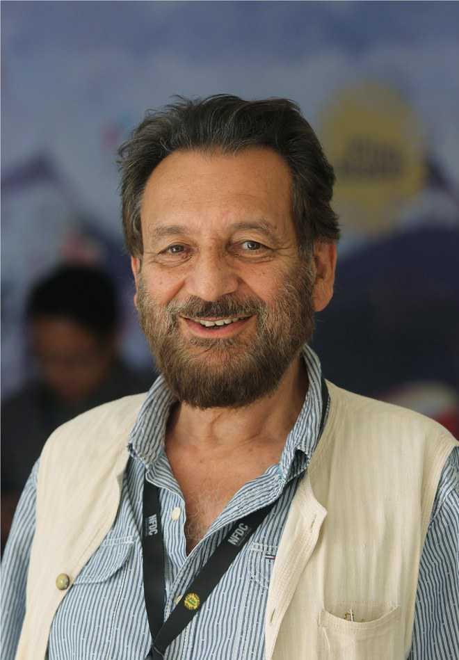 We arrogantly call Earth our planet: Shekhar Kapur