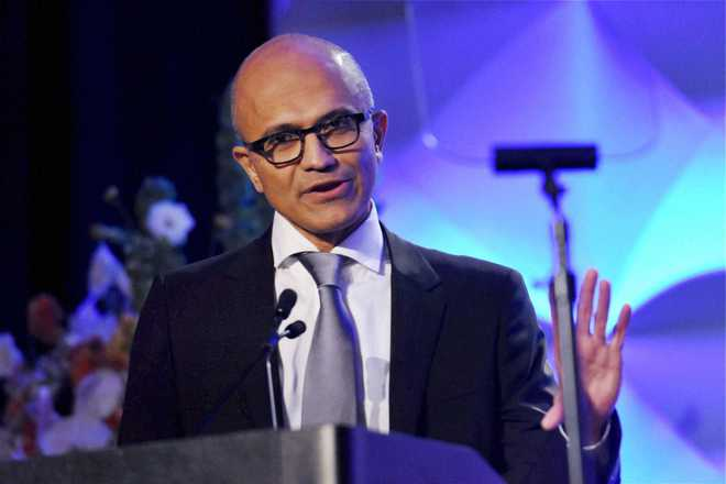 'Heartbroken', Nadella vouches to help Covid-ravaged India