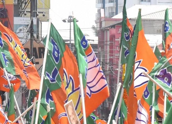 UP panchayat polls: BJP withdraws candidature of ex-MLA Kuldeep Singh Sengar's wife