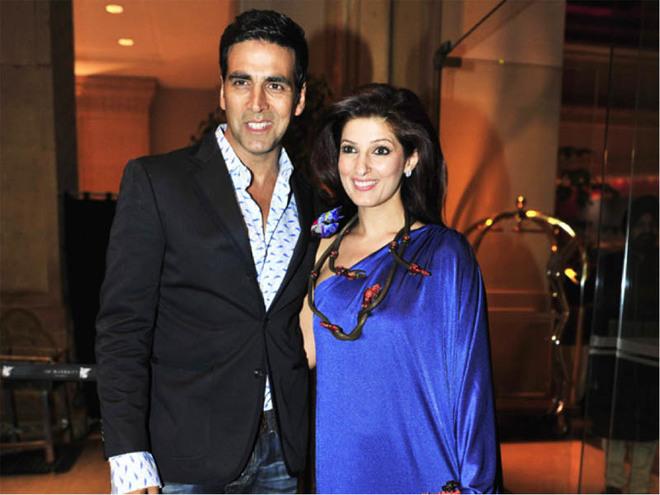 Akshay Kumar, Twinkle Khanna donate 100 oxygen concentrators