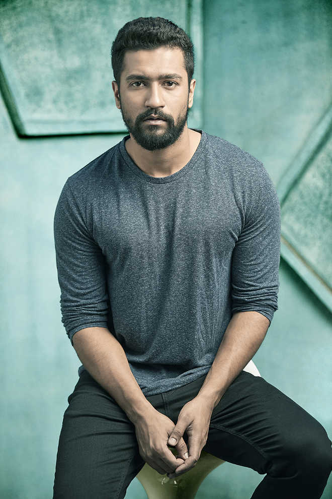 Vicky Kaushal tests positive for Covid