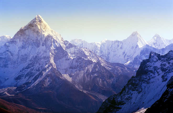 IIT study calls for satellite-based real-time monitoring of Himalayas to mitigate disasters due to climatic changes