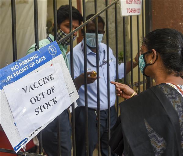 Mumbai's COVID-19 vaccination to halt due to lack of vaccines: Mayor