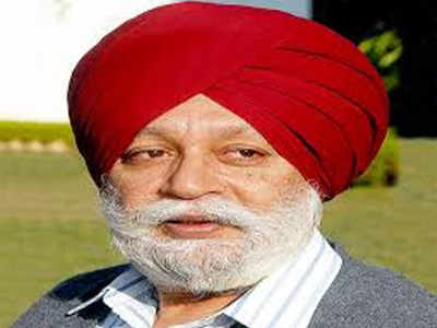 Justice Mehtab Singh Gill takes over as Punjab State Chief Vigilance Commissioner