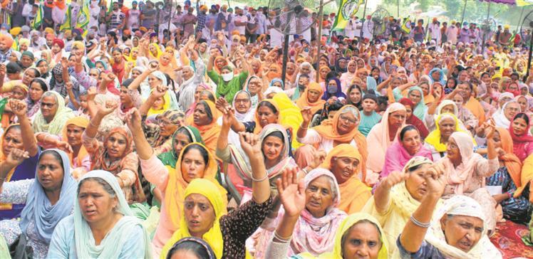 Samyukt Kisan Morcha launches 'Phir Delhi Chalo' to bolster agitation