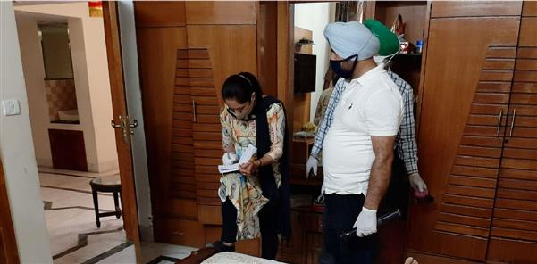Police claim clues in Patiala woman's murder case