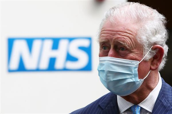As India helped others, so must we in their time of need: Prince Charles in COVID-aid appeal