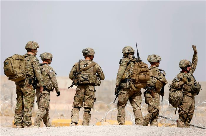 Removal of US troops from Afghanistan will be orderly: Biden Administration