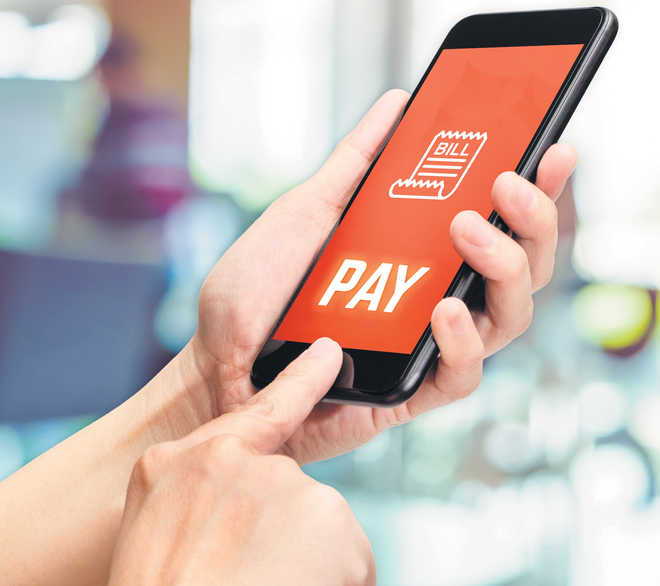 BHIM UPI transactions more than double to 273 crore in March